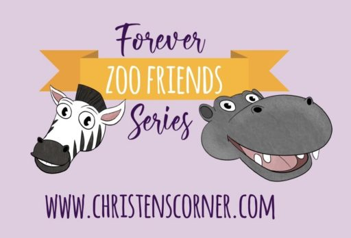 Forever Zoo Friends Series
